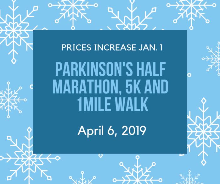 Price increase jan. 1